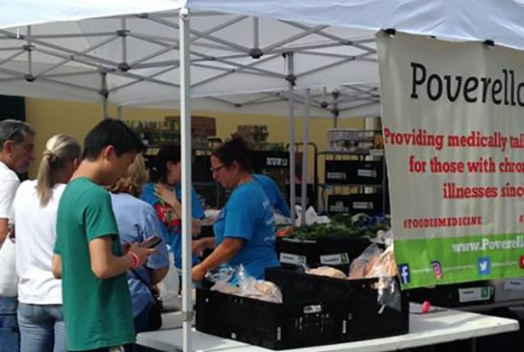 Food Farmacy For The Community