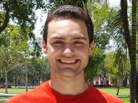 Volunteer Spotlight: Jason Baluja