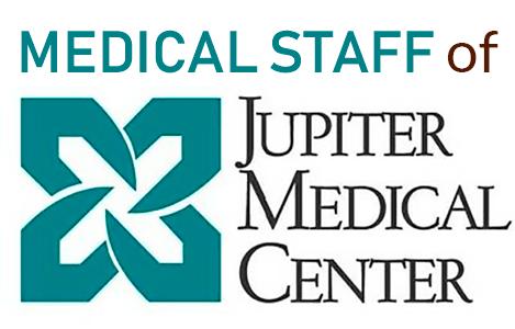 Medical Staff of Jupiter Medical Center