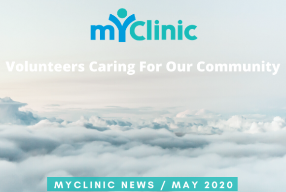 MyClinic News Update (Pandemic Edition) May 2020